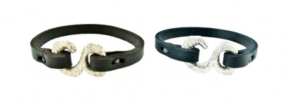 Gancio Bracelets