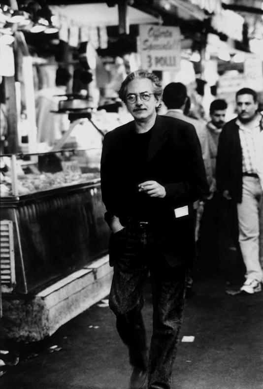 Jean Claude Izzo - Roma