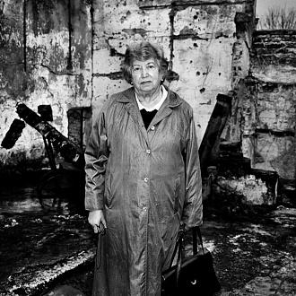Women in wartime