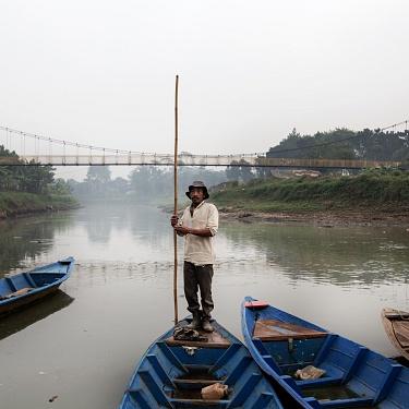 Vivere lungo il fiume più inquinato del mondo