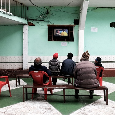COVID-19: la quarantena nel carcere più pericoloso della Bolivia