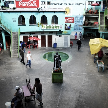 Inside a Bolivian Prison Village - Orion Magazine