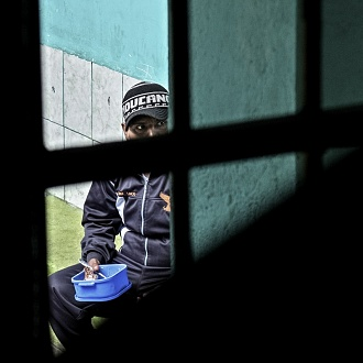 San Pedro Jail: the Prisoner's town in the heart of La Paz
