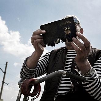 Novorossiya: the land of separatist - Ukraine Crisis