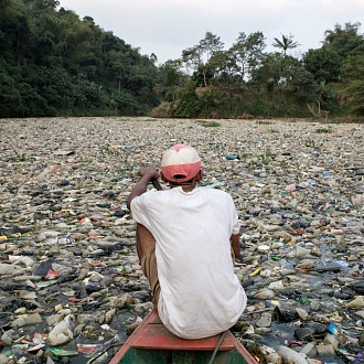 FULL SET - To live and die along the Citarum: the most polluted river in the world