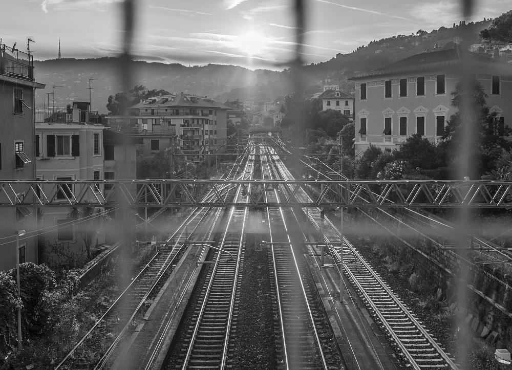 """Mostra """"Il treno in biblioteca"""" (Biblioteca Sormani - Milano, settembre 2019)"""
