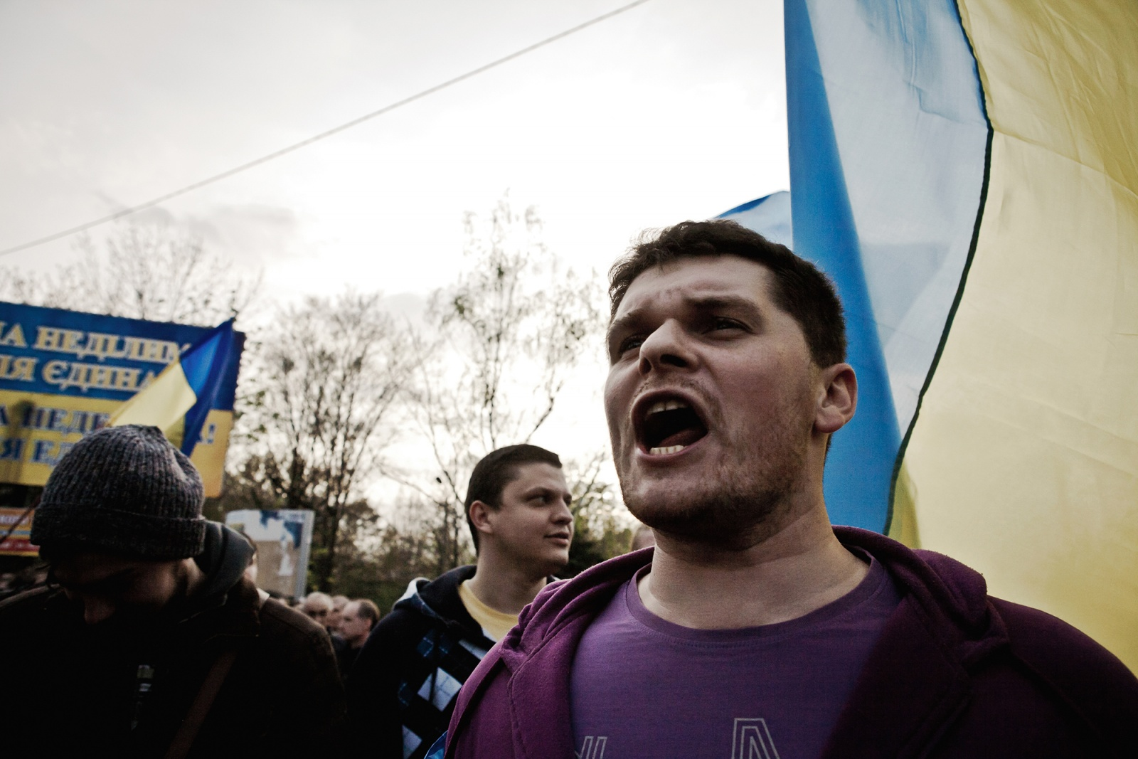Kramatorsk, Donetsk Oblast, Ukraine