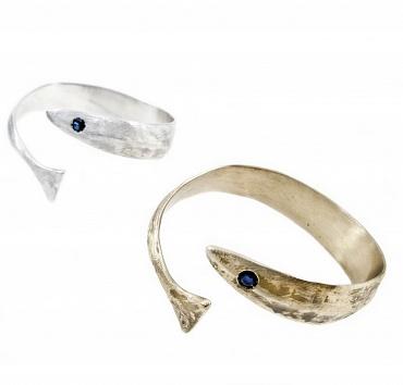 Aguglia - Silver, Bronze, Sapphire