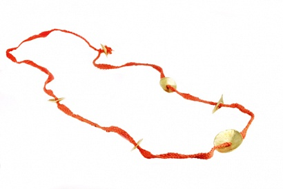 Patelle Bronze-Linen
