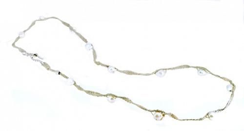 Polipo Pearls-Linen