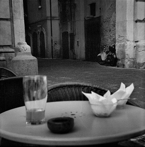 "Salerno-Italy 2011 ""Centro storico"""