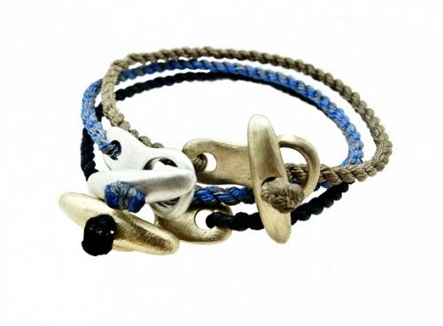 Barca Bracelets
