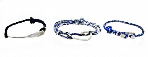 Remo-Amo-Bitta Bracelets