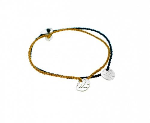 Ganesha Bracelet