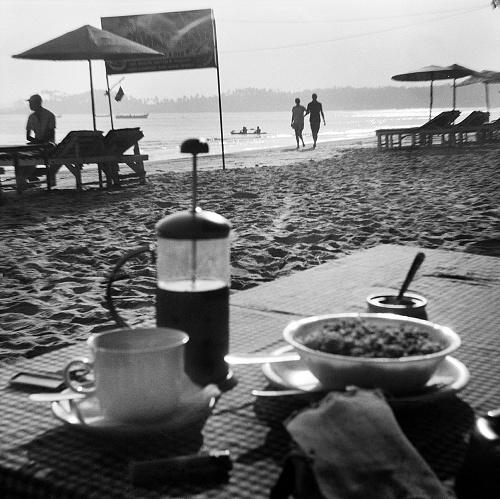 """Goa-India 2017 """"Patnem Beach"""""""