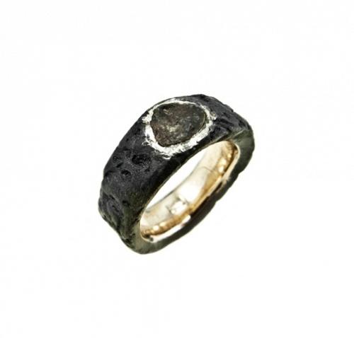 Band Meteorite